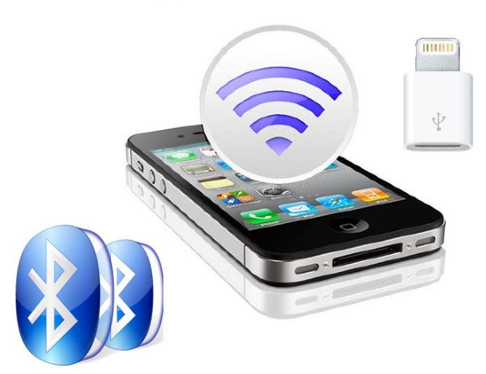 Jak używać Bluetooth?