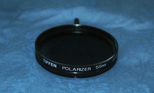 Jak używać filtra polaryzacyjnego?