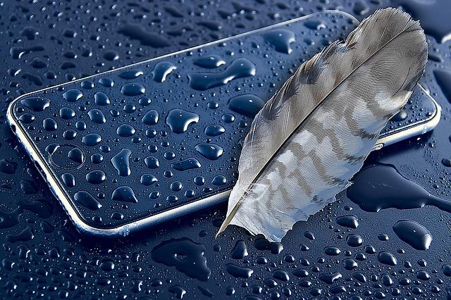 Jak naprawić mokry telefon komórkowy?
