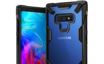 Samsung Galaxy Note 9 – nowości i ochrona