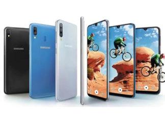 ochrona dla Samsunga Galaxy A50