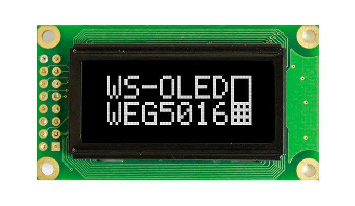 Monitory OLED i LCD - poznaj ich zalety i wady