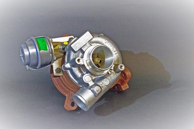Z czym wiąże się regeneracja turbosprężarki