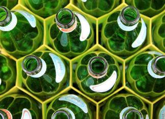 Etykieta na piwo o tematyce weselnej - jak ją zaprojektować